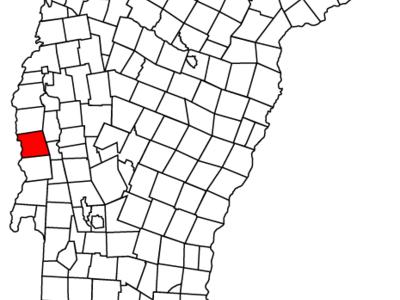 Shoreham Vermont