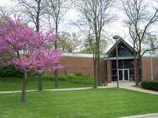 Shorewood Troy Public Library