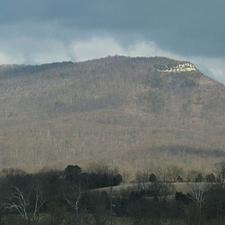 Short Mountain (Virginia)
