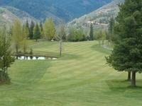 Shoshone Golf & Tennis Club