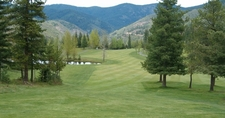 Shoshone Golf & Tennis Club