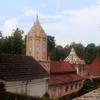 Shree Ananta Temple, Savoi Verem