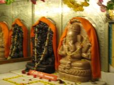 Shree Shakti Ganesh