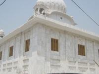Gurdwara Chaubara Sahib Machiwara