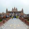Shri Swaminarayan Mandir Temple