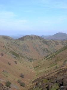 Shropshire Long Mynd