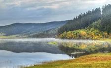 Shudu Lake - Pudacuo National Par