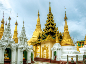 9 Days Tour in Myanmar