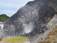 Monte Sibayak