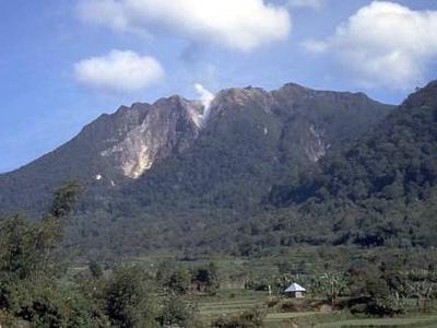 Sibayak