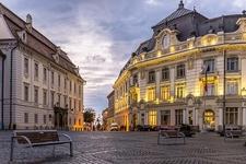 Sibiu - Neppendorf - Transylvania
