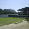 Side View Of Welagedara Stadium