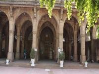 Sidi Sayeed Masjid