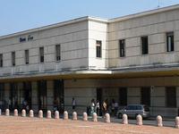 Siena Estação Ferroviária
