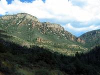 Sierra Ancha