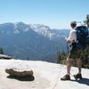 Sierra South Fork Trail