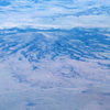 Oblique Air Photo Of Sierra Grande