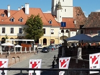 Day Tour From Brasov To Sighisoara And Sibiu