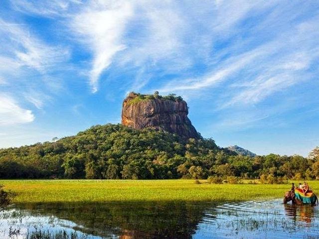 Sri Lanka Tour Package Photos