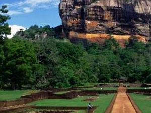 Sri Lanka Highlights Photos