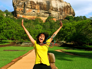 7 Days Sri Lanka Holiday Package Photos