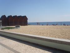 Salgueira Beach