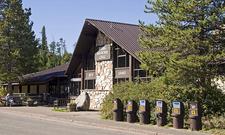 Signal Mountain Lodge - Grand Tetons - Wyoming - USA