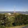 Signal Tower On Mount Victoria @ Wellington NZ