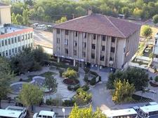 Siirt City Hall