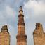 Qutab_Minar - Delhi