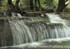 Si Khit Waterfall