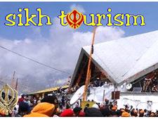 Sikhtourism