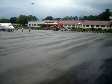 Silchar Airport