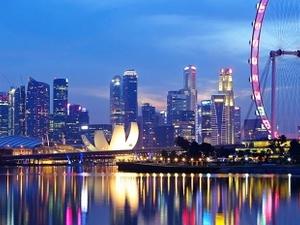 Singapore Malaysia EMI Tours Fotos