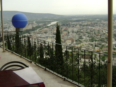 Silifke Castle Bar