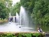 Siloam  Springs  Arkansas  Fountains