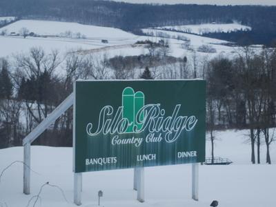 Silo  Ridge  Country  Club