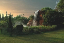 Silvassa Waterfalls
