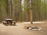 Silver Dollar Campground