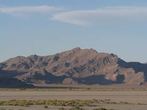Silver Island Range