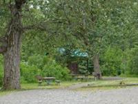 Silverking Campground