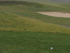 Silver Wings Golf Course - Curso 1