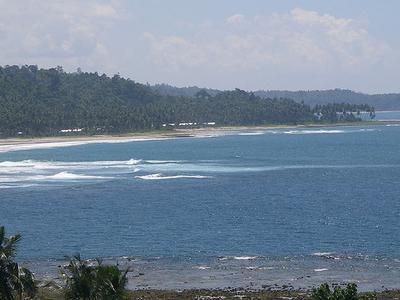 Simeulue Beach