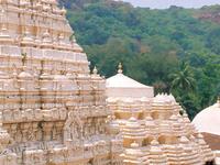 Simhachalam Templo