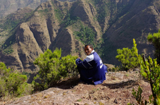Simien Mountain Trekking And Tours