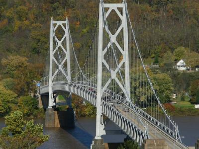Simon Kenton Bridge