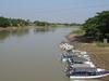 Simsang River Meghalaya