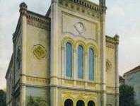 Zagreb Sinagoga