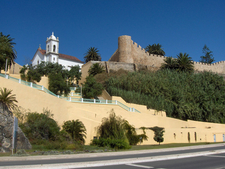 Castle In Sines