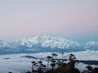 Sandakfu Peak